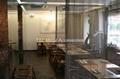 Metal Wire Mesh Curtain-In Restaurant(1)