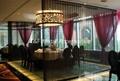 Metal Wire Mesh Curtain-In Restaurant(2)