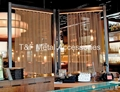 Metal Wire Mesh Curtain-In Club