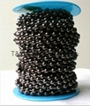 4.5mm roller blinds ball chain 2