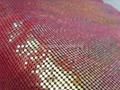 metallic cloth,metal mesh,metal fabric,metal knitted fabric,aluminum metal mesh,brass metal mesh,gold metal mesh,black metal mesh