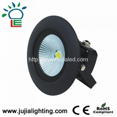 15W led flood light, out