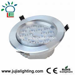 led dimmable downlight l