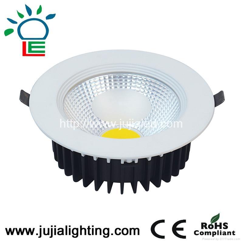 LED天花灯,天花射灯,LED灯饰 4