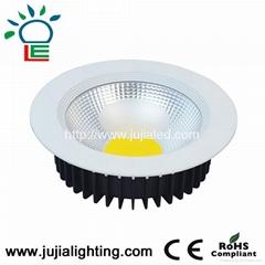 LED天花燈,天花射燈,LED燈飾