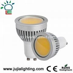 COB射灯,大功率射灯,LED射灯,大功率灯杯,室内射灯