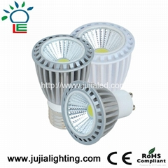 5w COB E27 LED Spot Ligh