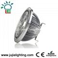 COB射燈,大功率射燈,LED