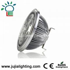 gu10/mr16/e27 LED Spot L