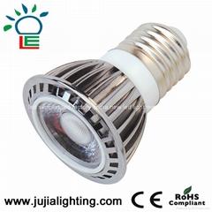 LED射燈杯,大功率燈杯,室內射燈