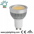 COB 5W LED lamp cup,high power led cup