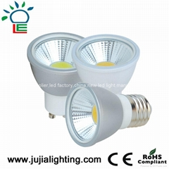E27 MR16 GU10 3W 5W 12W 9W 12W 18W led spotlight