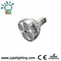SMD 5W led spot light, gu10 led spotlighting, 12volt 3w led spotlight
