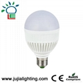 7w high power led bulb light,led bulbs