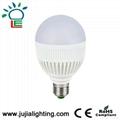 7w high power led bulb light,led bulbs