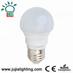 5W球泡燈,大功率球泡燈