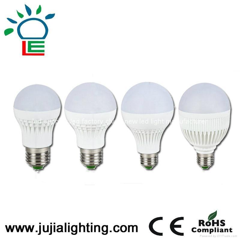 LED灯泡,15W球泡灯 2