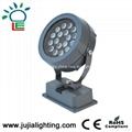 3W led underground Light,RGB LED