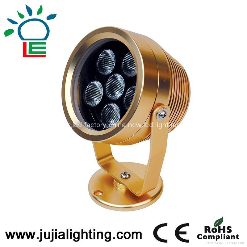 LED射灯,小射灯,户外射灯 4