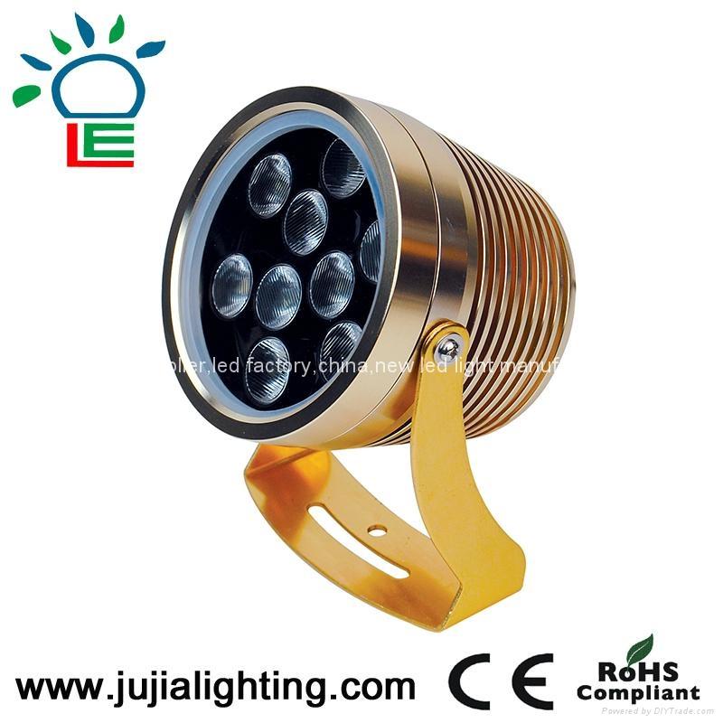 LED射灯,小射灯,户外射灯 2