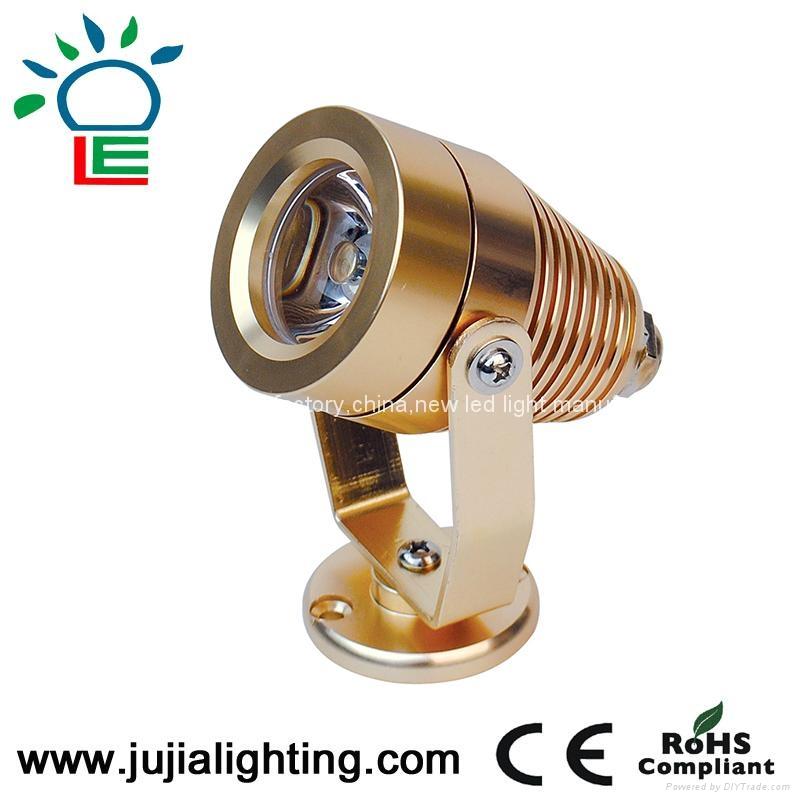 LED射灯,小射灯,户外射灯 1