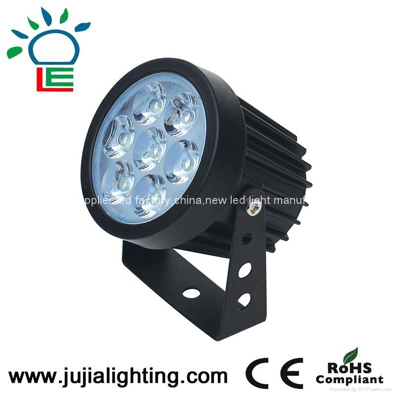 LED射灯,大功率射灯,户外射灯 2