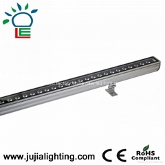 1200mm 36w led wall washers,led outdoor lights, landscap light