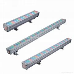 LED洗牆燈,LED線條燈