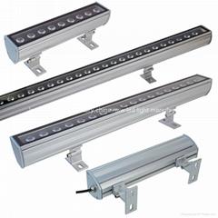 LED洗牆燈,線條燈