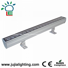 LED wallwasher led wall
