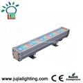 LED wall-wash downlight