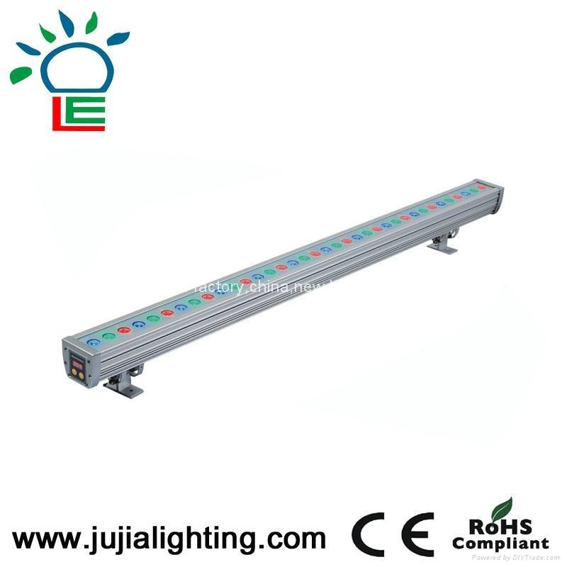 LED线条灯,LED洗墙灯,LED投射灯 4
