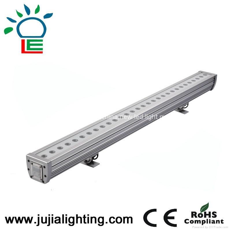 LED线条灯,LED洗墙灯,LED投射灯 5