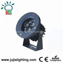 high power led, led lamp,led light,lighting,led spotlighting,outdoor spot light