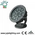 LED射灯,户外照明灯,LED户外射灯 2