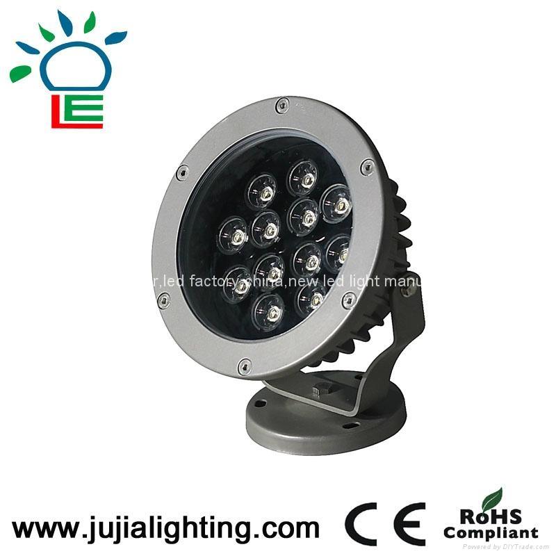 LED射灯,户外照明灯,LED户外射灯 1