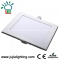 ed panel light housing,2x4 led panel