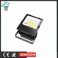 led flood light IP65 5 years warranty