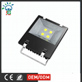 outdoor led flood light 20w 30w 50w 80w