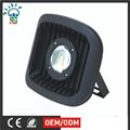 High efficiency  lumen led flood light