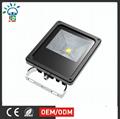 LED flood light/LED work light with