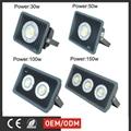 rechargeable led flood light 10w 20w 30w 50w 80w 100w 150w 180w 4