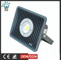 outdoor floodlights Waterproof IP65 LED