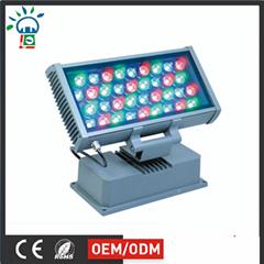 大功率DMX512投光灯