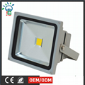Solar Power Color Changing Outdoor Led