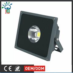 100W LED投光灯,大功率投光灯,LED投光灯