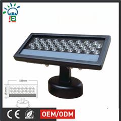 DMX512 RGB投光灯,LED投光灯,投射灯