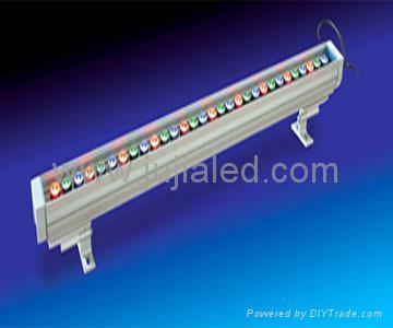 LED线条灯,LED洗墙灯,LED投射灯 2