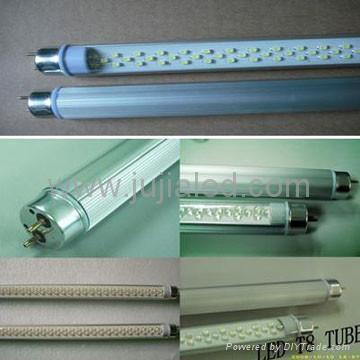 LED T8 日光燈管,LED燈管,T5日光燈 1