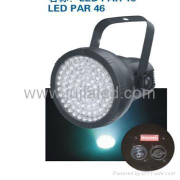 LED Strobe Light/LED PAR46/LED Stage Lights